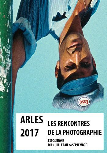 Photogarphie Arles