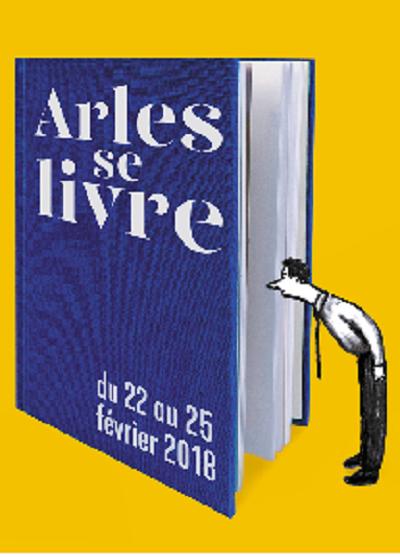 Arles se livre