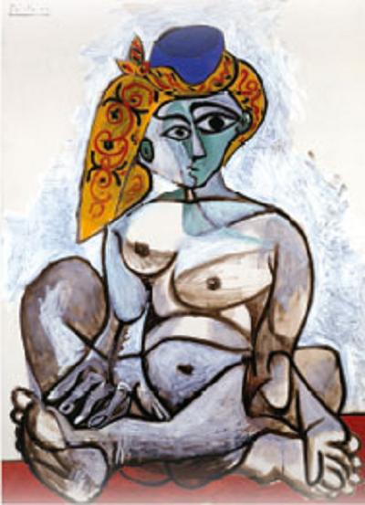Picasso 2018
