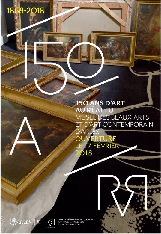 150 ans Musée Reattu