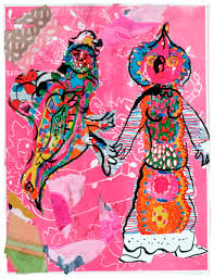 Chagall 2018